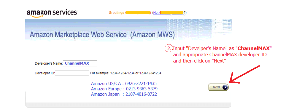 MWS Step2 Amazon Repricing Software