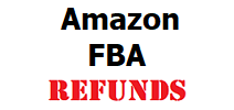 Amazon FBA Refunds Manager