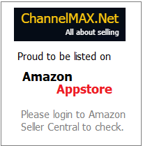 ChannelMAX Amazon Journey